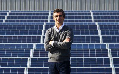 Mercado da energia solar tem um forte potencial de crescimento
