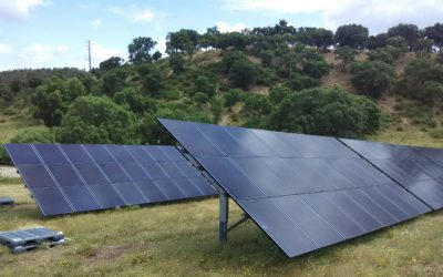 Quinta da Lagoalva aposta na energia solar
