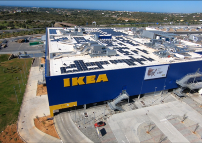 IKEA em Loulé